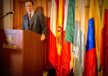 La fundación Alberto Lajo, Premio a la Excelencia Institucional