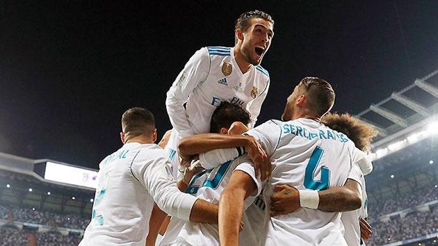 El Madrid, a olvidar la mini-crisis ante un modesto Apoel en Champions... aunque sin Asensio