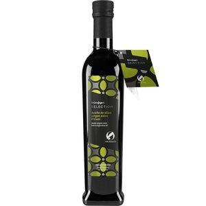 Aceites Premium de El Corte Inglés Selection, entre los mejores del mundo, según el NY International Olive Oil