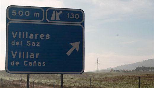Aprobado con reparos del CSN al cementerio nuclear de Villar de Cañas