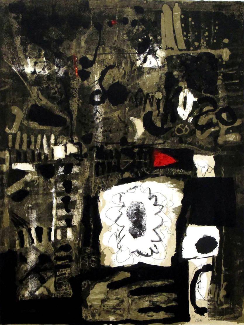 El Museo del Greco homenajea al pintor con una exposición de Antoni Clavé