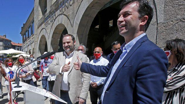 Ábalos afea la postura del PP con Calviño: 'Parece que se alegran de que no haya conseguido presidir el Eurogrupo'