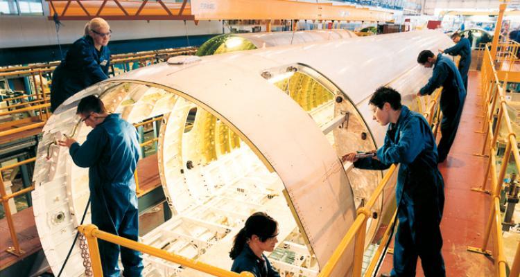 Sevilla acogerá el primer Startup Weekend del sector aeroespacial