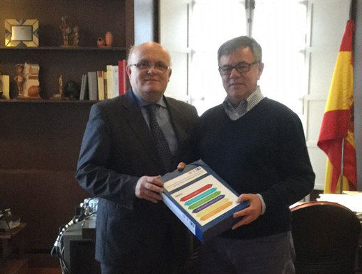 Hellín solicita a la Junta que la Semana Santa de Agramón sea Declarada de Interés Turístico Regional
