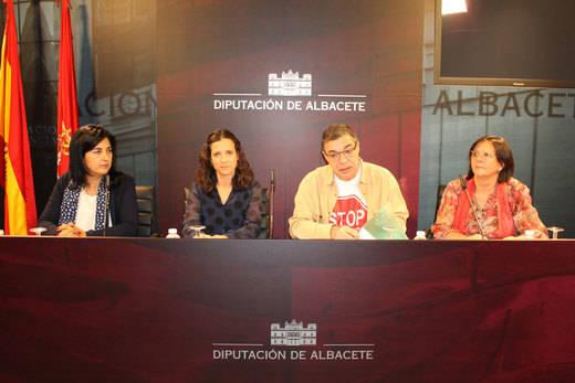 """La provincia de Albacete será declarada """"zona libre de desahucios"""""""
