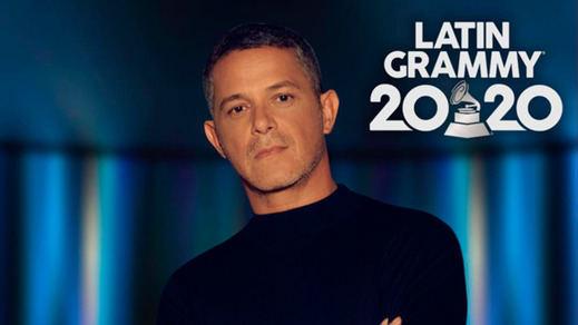 Alejandro Sanz gana un premio Latin Grammy por su versión del tema de Sabina 'Contigo'