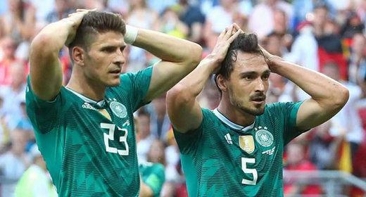 El problema del racismo divide a la selección alemana