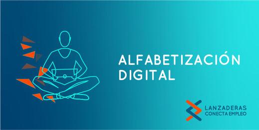 Comienza en 25 ciudades 'Alfabetización Digital', nuevo programa online de orientación laboral