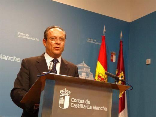 Las siete leyes del departamento de Hacienda castellano-manchego para la legislatura