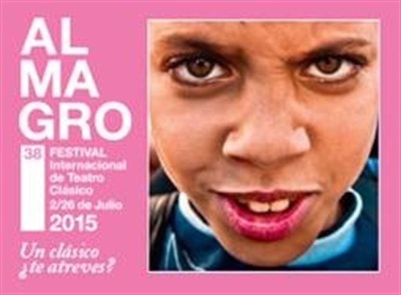 Esta semana comienza la 38º edición del Festival Internacional de Teatro Clásico de Almagro
