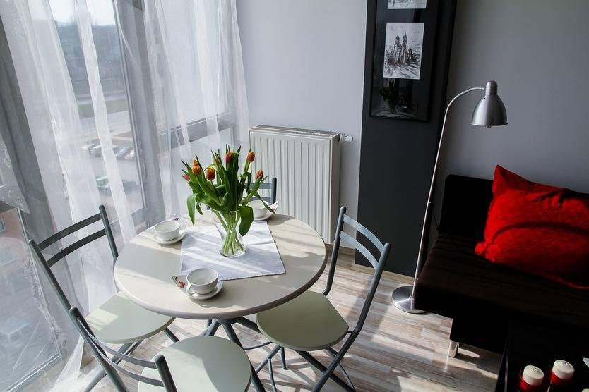 Cómo alquilar el mejor apartamento posible durante las vacaciones