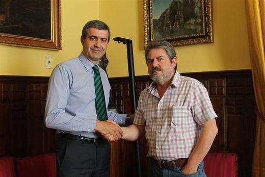La Diputación de Toledo participará del Plan de Empleo anunciado por la Junta