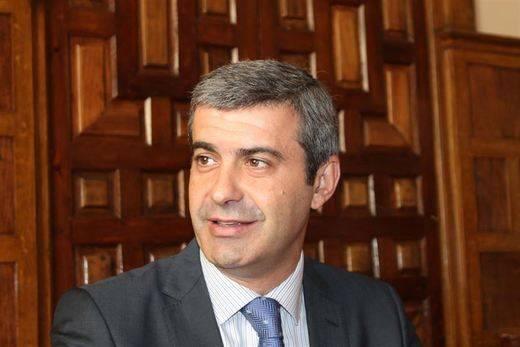 Álvaro Gutiérrez revisará el proyecto de Ciudad de Vascos