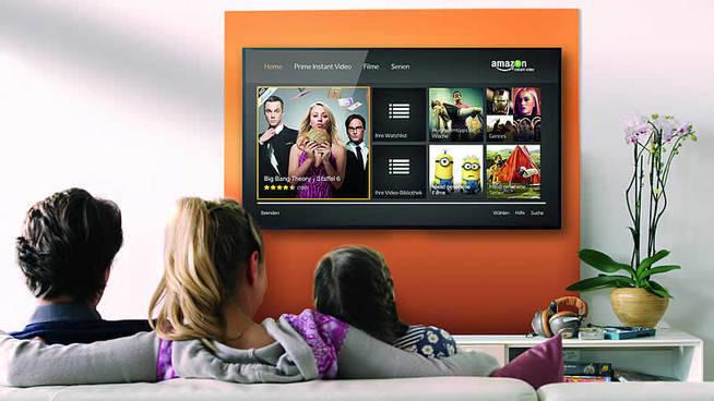 Amazon lanza su propia plataforma de 'streaming' para competir con Netflix: la más barata