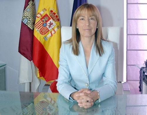 Ana Guarinos asume el área de Economía y Hacienda en la Diputación de Guadalajara