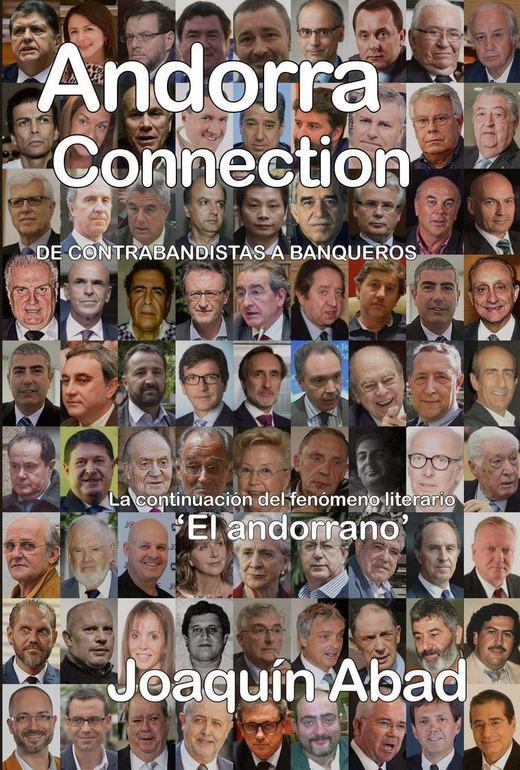 'Andorra Connection', una novela basada en las corruptelas y tramas bancarias del Principado