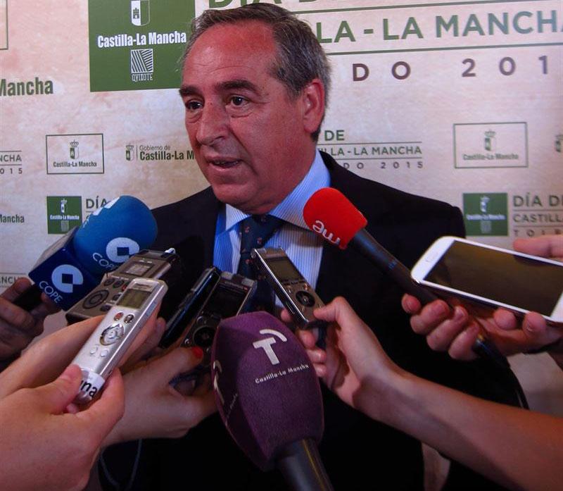 Angel Nicolás: ¿el resultado electoral 'hubiera sido el mismo' si los pactos 'se hubieran conocido antes'?