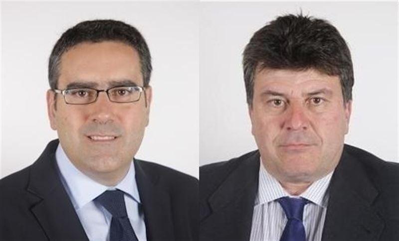 El PP-CLM volverá a proponer a Antonio Serrano y Miguel Ángel Rodríguez como senadores de designación autonómica