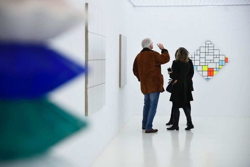 La Fundación ARCO presenta una nueva edición de ARCO GalleryWalk en Madrid