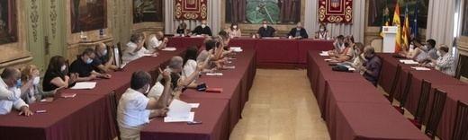 Asamblea General del Consorcio Provincial de Bomberos