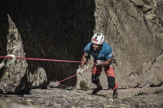 El alpinista conquense Pedro Cifuentes parte a Pakistán para enfrentarse de nuevo a la Torre Sin Nombre