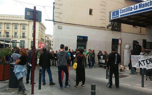 En Guadalajara piden la recuperación del Ateneo