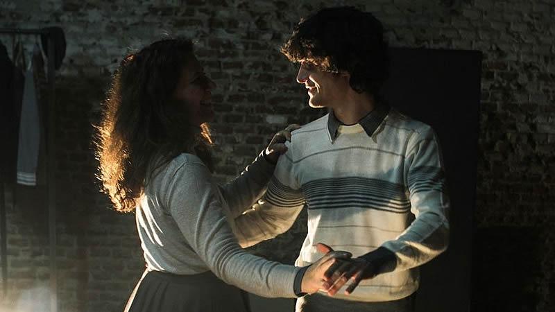 Crítica de la obra de teatro 'Atocha: El revés de la luz'