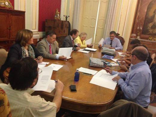 La Junta de Gobierno de Cuenca aprueba una Declaración Institucional en defensa de la