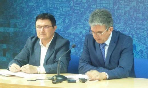 El Ayuntamiento de Toledo cree que algunas partes del nuevo hospital 'estarán funcionando antes de 2019'