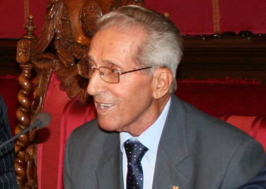 Abierto el certamen para homenajear a Federico Martín Bahamontes con una estatua en Toledo