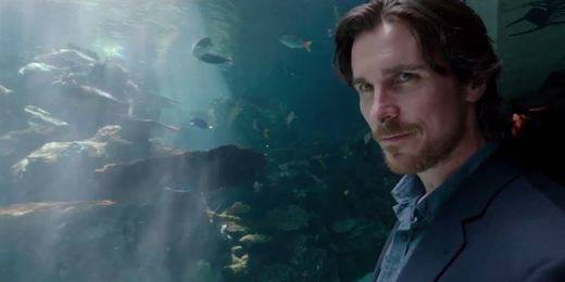 El toledano hospital de Tavera acoge el rodaje de la nueva película de Christian Bale