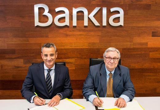Bankia patrocina la Feria del Libro de Madrid, que se celebra en el Retiro del 31 de mayo al 16 de junio