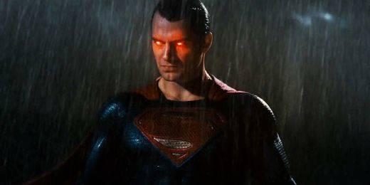Nuevas pistas sobre 'Batman v Superman, El amanecer de la Justicia'