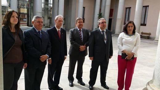 La Real Academia de Bellas Artes de Toledo aboga por