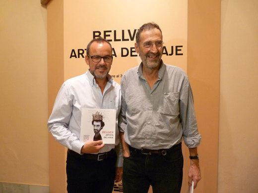 """Albacete acoge la exposición """"Bellver, artista del viaje"""""""