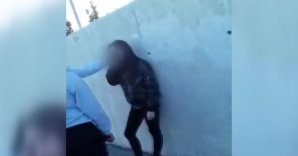 La terrible agresión a una chica en Colmenar Viejo que se difundió como diversión en Internet