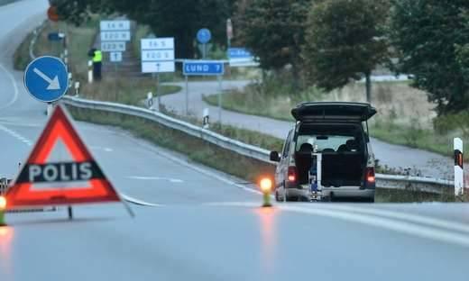 Suecia intercepta una furgoneta cargada con 45 kilos de explosivos