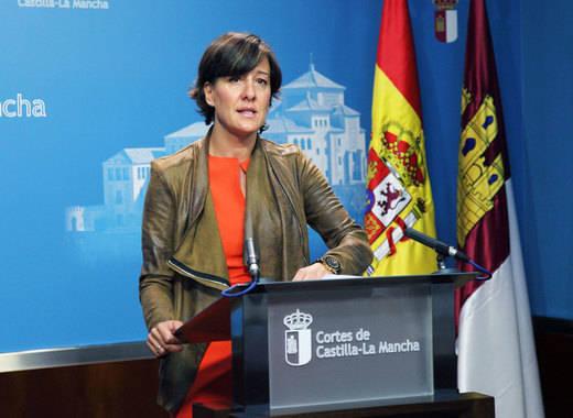 El PSOE acusa a Cospedal de dejar