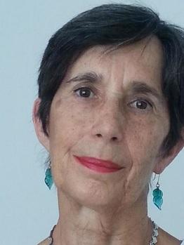 Blanca Calvo aboga por una lista unitaria de la izquierda, sin el PSOE, en Guadalajara