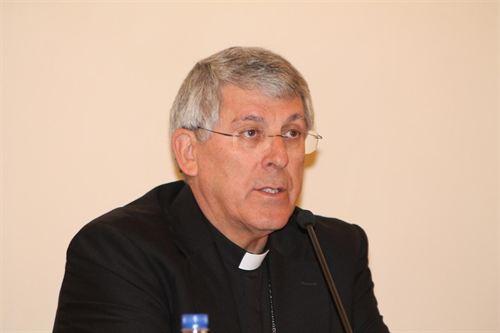 El arzobispo de Toledo espera que el Plan de Rescate de Podemos 'no se quede en crear unos cuantos despachos'