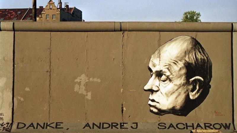 Centenario del nacimiento de Andrei Sájarov, el Premio Nobel de la Paz que construyó la bomba de hidrógeno