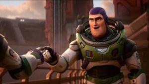 El tráiler de avance de 'Lightyear' arrasa: así es la precuela de 'Toy Story'
