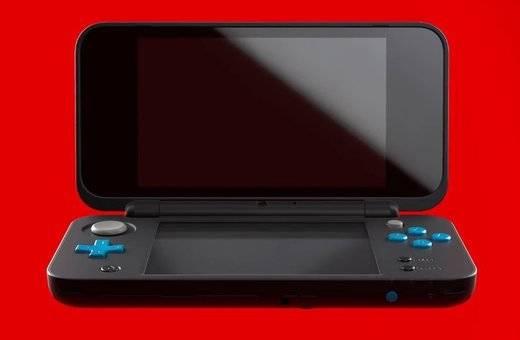 La nueva consola portátil New Nintendo 2DS XL ya tiene fecha de lanzamiento