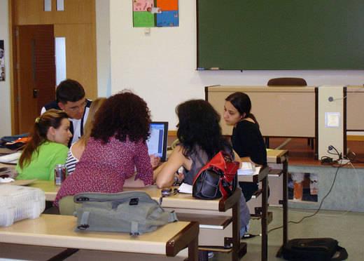 La UCLM preparará el próximo curso para la obtención del nivel C1 de inglés