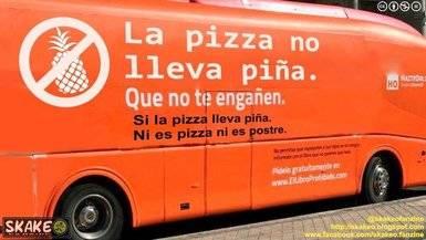 El autobús de 'Hazte Oír', en clave de humor: los mejores memes