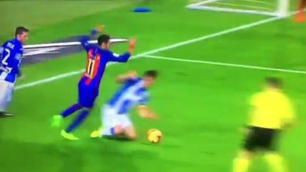 Messi y un polémico penalti en el 90 salvan al Barça... ¿y a Luis Enrique? (2-1 al Leganés)