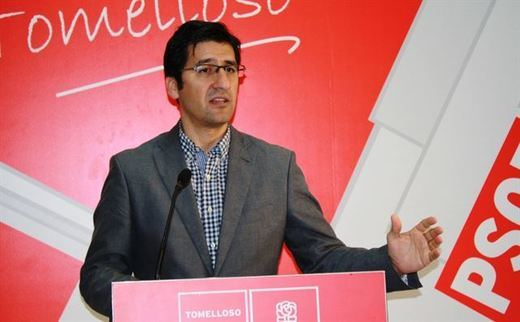 Josele Caballero ya tiene equipo de Gobierno en la Diputación de Ciudad Real