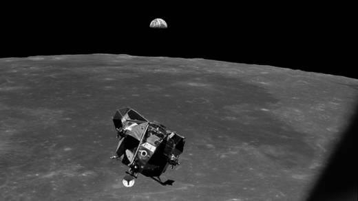 El ordenador que sirvió para llegar a la Luna tenía menos potencia que un móvil actual