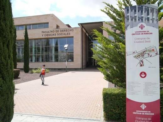 Las Elecciones a rector en la UCLM se celebrarán bajo el sistema de Urna Única