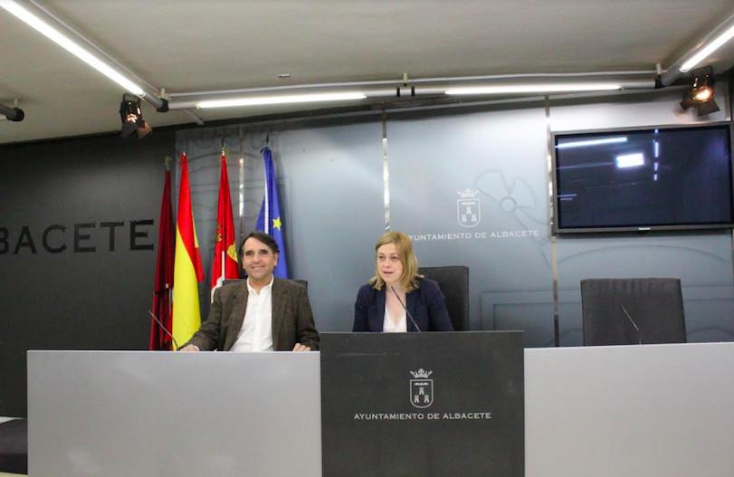 Ciudadanos plantea en Albacete crear un canal de YouTube para fomentar la lectura entre los jóvenes